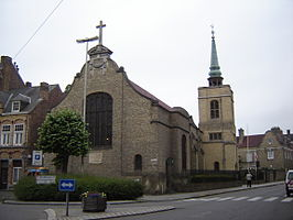 Ieper - Saint George's Memorial Church 1.jpg