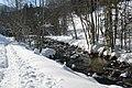 Iffigenfall trail, Pöschenriedstrasse 57 , Lenk - panoramio.jpg