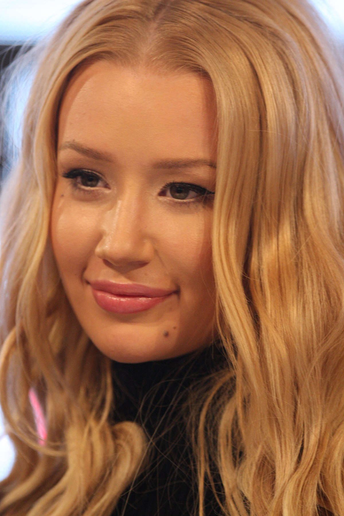 e90feb14d35 Iggy Azalea - Wikipedia