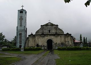 San Juan, Southern Leyte Municipality in Eastern Visayas, Philippines