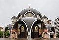 Iglesia de San Clemente, Skopie, Macedonia del Norte, 2014-04-17, DD 03.jpg