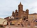 Iglesia de San Félix, Torralba de Ribota, Zaragoza, España, 2018-04-01, DD 05.jpg