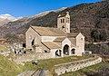 Iglesia de San Miguel, Linás de Broto, Huesca, España, 2015-01-07, DD 04.JPG