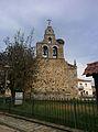 Iglesia de la Inmaculada Concepción, Santa María de Ordás 02.jpg
