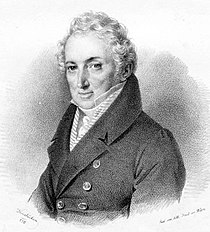 Ignaz Franz von Mosel by Joseph Kriehuber.jpg
