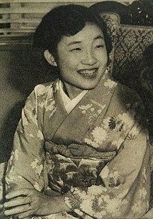 Atsuko Ikeda Former Japanese princess