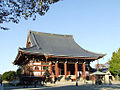 IkekamiHonmonTemple 1.jpg