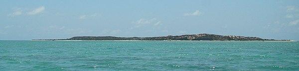 Landforms of Mozambique