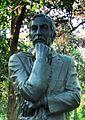 Ilhan selcuk statue (cropped).jpg