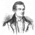 Illustrirte Zeitung (1843) 14 212 1 Dr Haase, Präsident der II Kammer.PNG