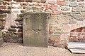 Im Stift, Stiftskirchenruine, von Innen Bad Hersfeld 20180311 050.jpg