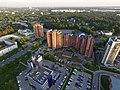 Imanta, Kurzeme District, Riga, Latvia - panoramio (79).jpg