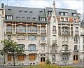 Immeuble art nouveau de France-Lanord (Nancy) (4244310018).jpg