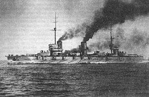 Imperatritsa Mariya-class battleship - Image: Imperatritsa Mariya 03