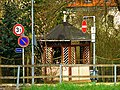 In A Cage Of Traffic Signs - panoramio.jpg
