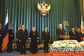 Inauguration of Vladimir Putin 7 May 2000-5.jpg