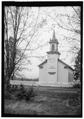 Indian Methodist Episcopal Church, White Swan, Yakima County, WA HABS WASH,39-WHIT,1-1.tif
