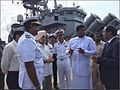 Indian Navy flood relief operations in the aftermath of floods and landslides in Sri Lanka, May 2017 (03).jpg