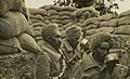Indian soldiers in trench, Gallipoli,1915.jpg