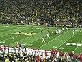 Indiana vs. Michigan football 2013 11 (Indiana on offense).jpg