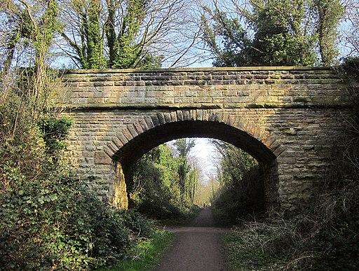 Ingbarrow Bridge (geograph 4427443)