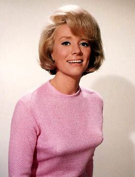 Inger Stevens in A Guide for the Married Man (1967)