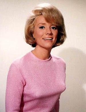 Inger Stevens - Stevens in 1967