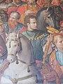 Ingresso trionfale di Leone X a Firenze Palazzo Vecchio.jpg