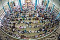 Inside Baitul Mukarram 07.jpg