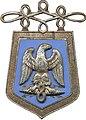 Insigne du 8e Régiment de Hussards..jpg