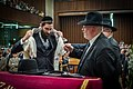 Installation grand-rabbin Harold Avraham Weill Strasbourg 10 septembre 2017 1.jpg