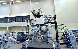 Juno Radiation Vault