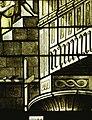 Interieur, glas in loodraam NR. 28 C, detail D 9 - Gouda - 20258867 - RCE.jpg