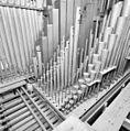 Interieur, orgelkas, detail binnenkant pijpwerk - Steenwijk - 20350050 - RCE.jpg