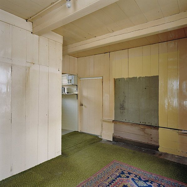 File interieur meidenkamer overzicht houten wand groningen 20366506 wikimedia - Kleden houten wand ...