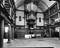 Interieur met orgel - Amsterdam - 20013407 - RCE.jpg
