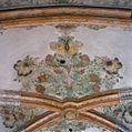 Interieur middenschip, detail gewelfschildering oostelijk travee - Breda - 20331573 - RCE.jpg