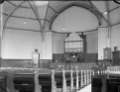 Interior view of the Vivian Street Baptist Church, Wellington ATLIB 308067.png