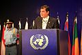 Intervención del Presidente del Ecuador Rafael Correa en la Cumbre Rio +20 (7414355772).jpg