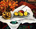 Ion Theodorescu-Sion - Natura statica cu fructe si flori.jpg