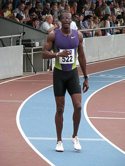 Jamaica at the 2008 Summer Olympics