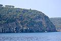 Ischia desde el mar. 16.JPG