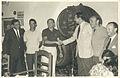 Isidro, Di Stefano y Santamaría en el Salón Don Guido.jpg