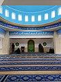 Islamic calligraphy inside Changsha mosque 2.jpg