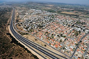 Or Akiva - Image: Israel by Jim Greenhill 100526 A 3715G 0961 (4643198024)