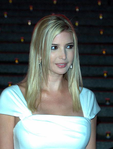 Tiffany Trump Wikivisually