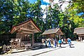 Izumo-taisha Shrine, Izumo City, Shimane Prefecture, October 2017 (2).jpg