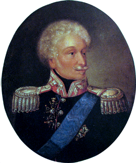 Józef Zajączek Polish general and politician