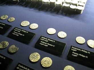Erfurt Treasure - Image: Jüdische Synagoge Erfurt 1