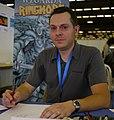J.H. Wzgarda - Comic Con 2011 - P1210052.jpg